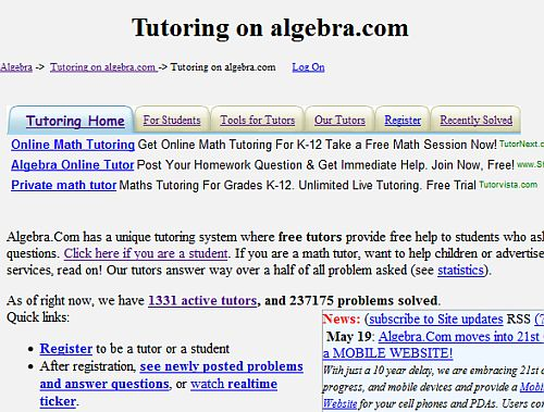 websites where kids get homework help homework help service