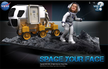 Nasa gov space games for kids