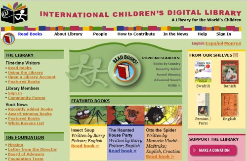 ebooks for children
