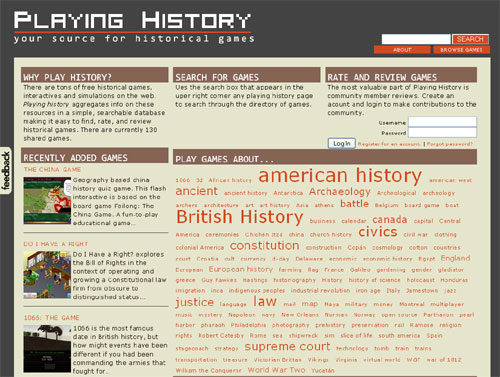 history of dating web sites Hy all please tell me how to view the time of viisted web sites in history of internet explorer 8 when i view the history by date the history only shows the date and day on which the particular web.