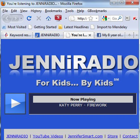 9 Great Online Radio Shows for Kids