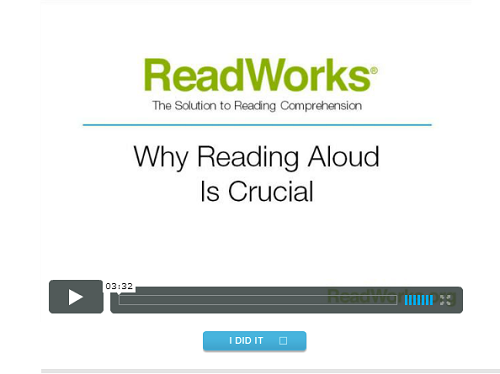 Reading Works
